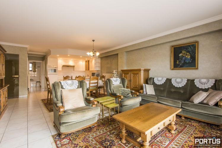 Ruim appartement met 3 slaapkamers te koop te Nieuwpoort-Stad 11319