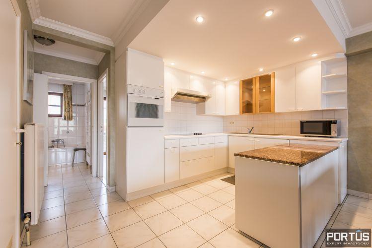 Ruim appartement met 3 slaapkamers te koop te Nieuwpoort-Stad 11320