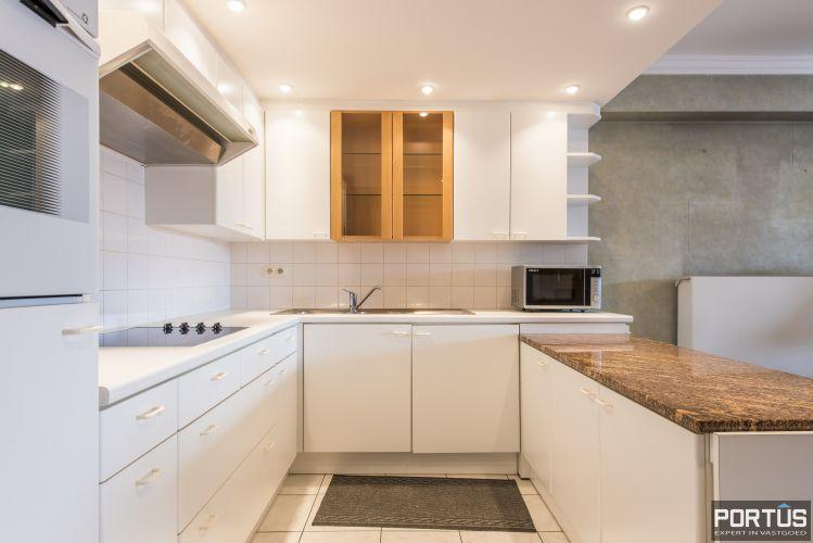 Ruim appartement met 3 slaapkamers te koop te Nieuwpoort-Stad - 11321