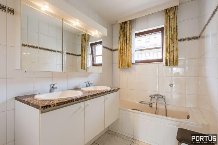 Ruim appartement met 3 slaapkamers te koop te Nieuwpoort-Stad - 11323