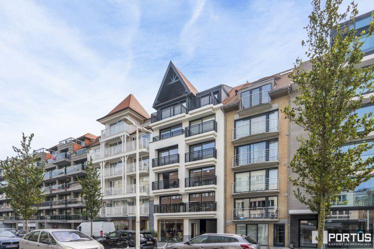 Instapklaar recent gemeubeld appartement met 2 slaapkamers te koop te Nieuwpoort-Bad - 11408