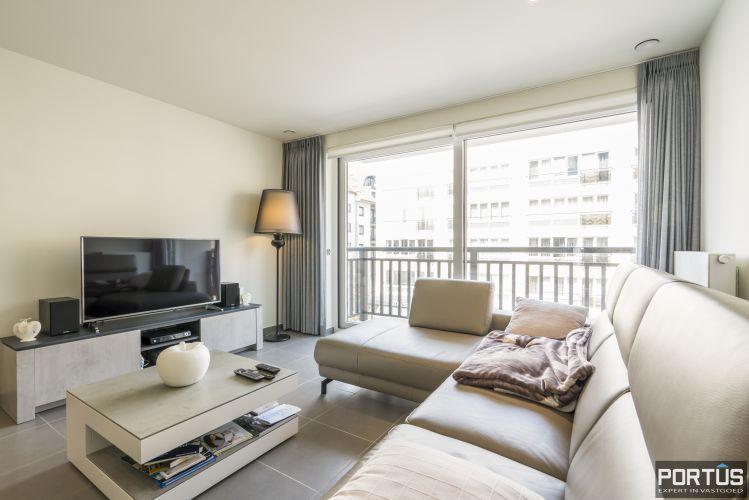 Instapklaar recent gemeubeld appartement met 2 slaapkamers te koop te Nieuwpoort-Bad - 11409