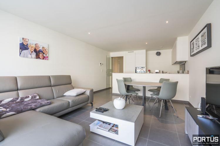 Instapklaar recent gemeubeld appartement met 2 slaapkamers te koop te Nieuwpoort-Bad - 11411