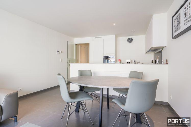 Instapklaar recent gemeubeld appartement met 2 slaapkamers te koop te Nieuwpoort-Bad - 11414