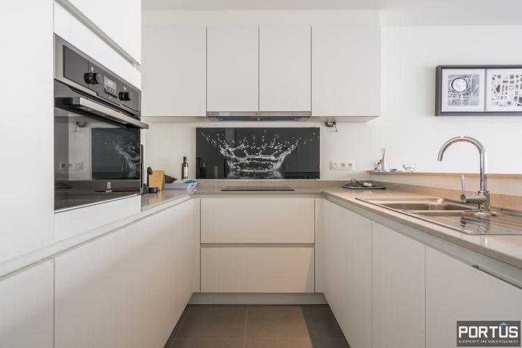 Instapklaar recent gemeubeld appartement met 2 slaapkamers te koop te Nieuwpoort-Bad - 11415