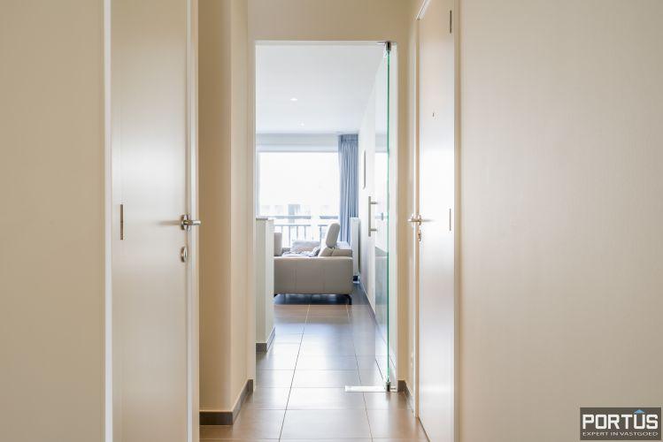 Instapklaar recent gemeubeld appartement met 2 slaapkamers te koop te Nieuwpoort-Bad - 11416