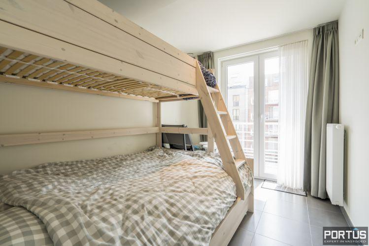 Instapklaar recent gemeubeld appartement met 2 slaapkamers te koop te Nieuwpoort-Bad - 11417
