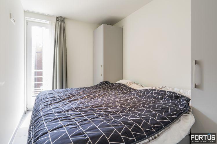 Instapklaar recent gemeubeld appartement met 2 slaapkamers te koop te Nieuwpoort-Bad - 11418