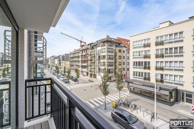 Instapklaar recent gemeubeld appartement met 2 slaapkamers te koop te Nieuwpoort-Bad - 11420