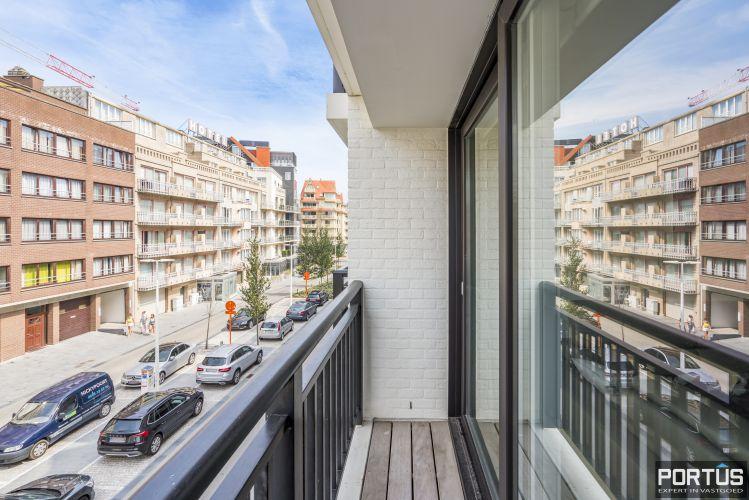 Instapklaar recent gemeubeld appartement met 2 slaapkamers te koop te Nieuwpoort-Bad - 11421