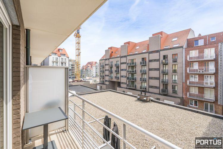 Instapklaar recent gemeubeld appartement met 2 slaapkamers te koop te Nieuwpoort-Bad - 11422