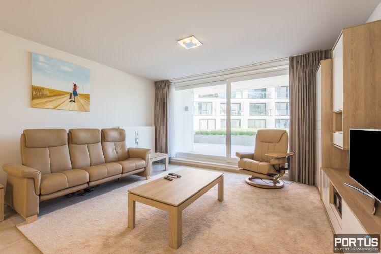 Recent appartement met 2 slaapkamers te koop te Nieuwpoort - 11390