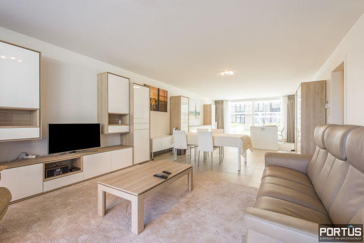 Recent appartement met 2 slaapkamers te koop te Nieuwpoort - 11391