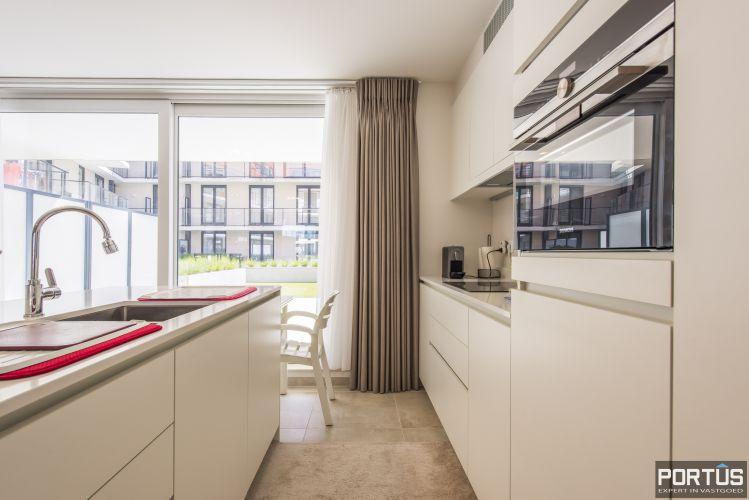 Recent appartement met 2 slaapkamers te koop te Nieuwpoort - 11395