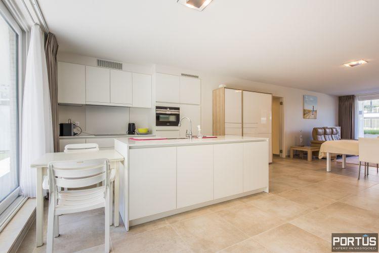 Recent appartement met 2 slaapkamers te koop te Nieuwpoort - 11396