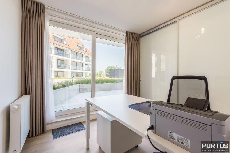 Recent appartement met 2 slaapkamers te koop te Nieuwpoort - 11400