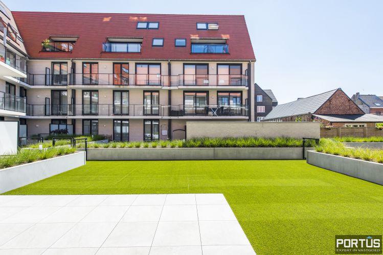 Recent appartement met 2 slaapkamers te koop te Nieuwpoort - 11403