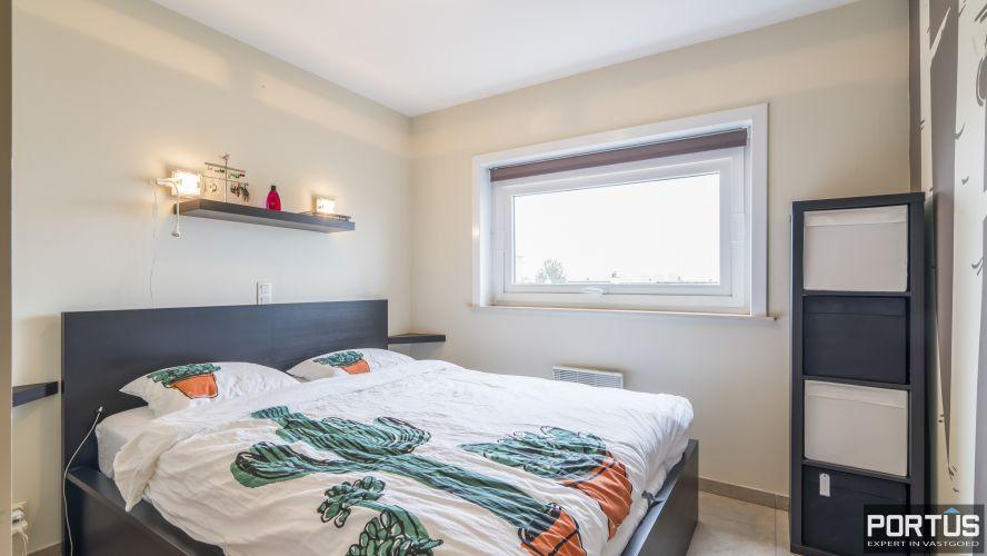 Instapklaar zongericht appartement te koop te Nieuwpoort - 11434
