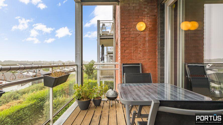 Instapklaar zongericht appartement te koop te Nieuwpoort - 11436