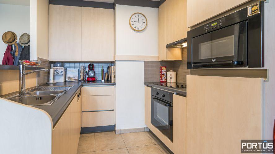 Instapklaar zongericht appartement te koop te Nieuwpoort - 11438