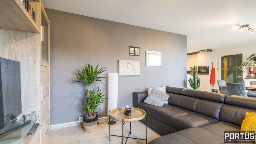 Instapklaar zongericht appartement te koop te Nieuwpoort - 11442