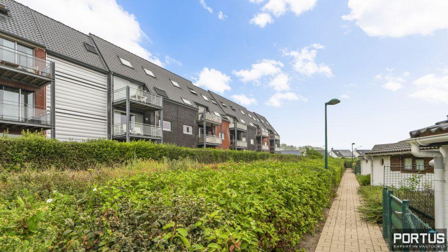 Instapklaar zongericht appartement met 1 slaapkamer te koop te Nieuwpoort - 11457