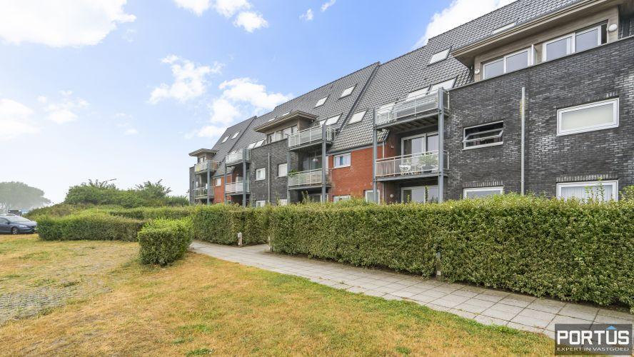 Instapklaar zongericht appartement met 1 slaapkamer te koop te Nieuwpoort - 11459