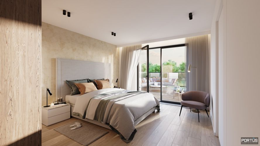 Energiezuinige nieuwbouwvilla te koop met 4 slaapkamers 11477