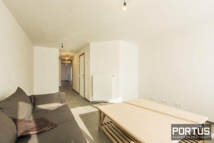 Instapklaar nieuwbouwappartement met 1 slaapkamer te huur te Nieuwpoort-Stad 11490