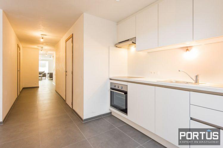 Instapklaar nieuwbouwappartement met 1 slaapkamer te huur te Nieuwpoort-Stad 11496