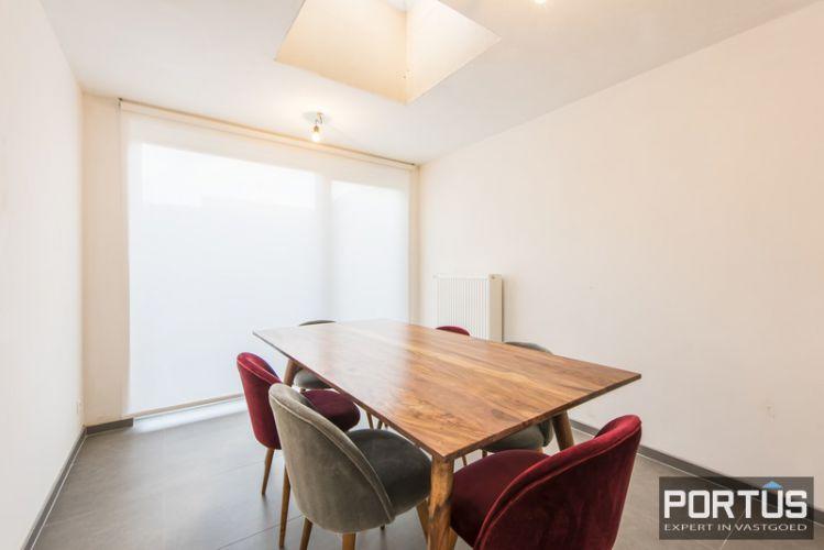 Instapklaar nieuwbouwappartement met 1 slaapkamer te huur te Nieuwpoort-Stad 11497