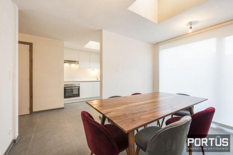 Instapklaar nieuwbouwappartement met 1 slaapkamer te huur te Nieuwpoort-Stad 11498