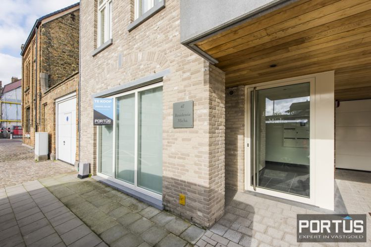 Instapklaar nieuwbouwappartement met 1 slaapkamer te huur te Nieuwpoort-Stad 11499