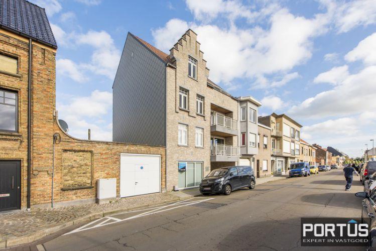 Instapklaar nieuwbouwappartement met 1 slaapkamer te huur te Nieuwpoort-Stad 11501