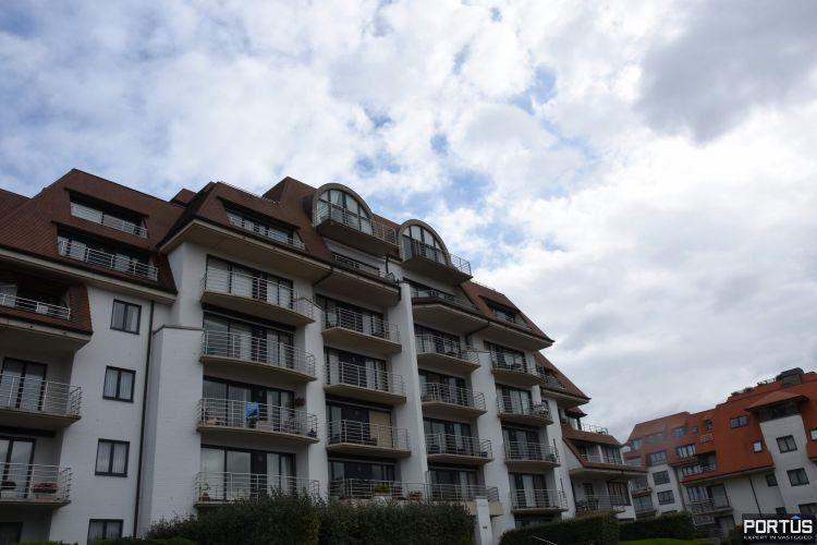Appartement te huur met 1 slaapkamer te Nieuwpoort 11656