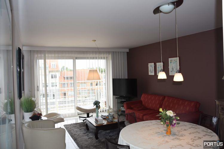 Appartement te huur met 1 slaapkamer te Nieuwpoort 11659