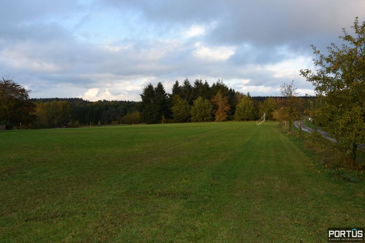 bouwgrond te koop Ardennen  11845