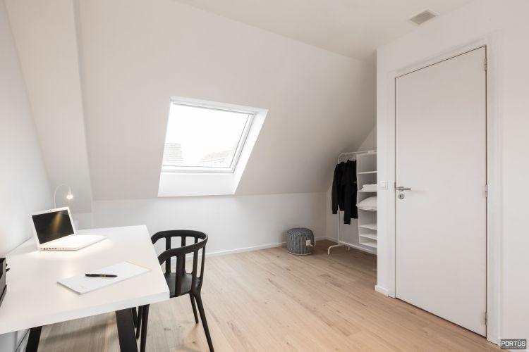 Nieuwbouwwoning met 4 slaapkamers te koop te Lombardsijde 11824