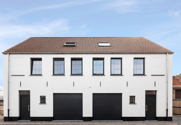 Nieuwbouwwoning te koop te Lombardsijde - 11833