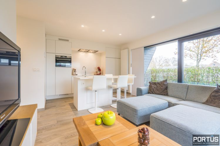 Appartement te koop met 2 slaapkamers in Residentie Waterfront te Nieuwpoort 11863