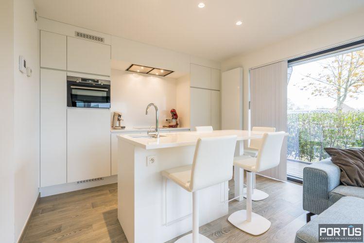 Appartement te koop met 2 slaapkamers in Residentie Waterfront te Nieuwpoort 11864