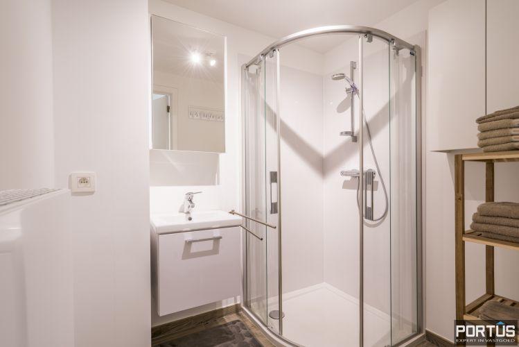 Appartement te koop met 2 slaapkamers in Residentie Waterfront te Nieuwpoort 11869