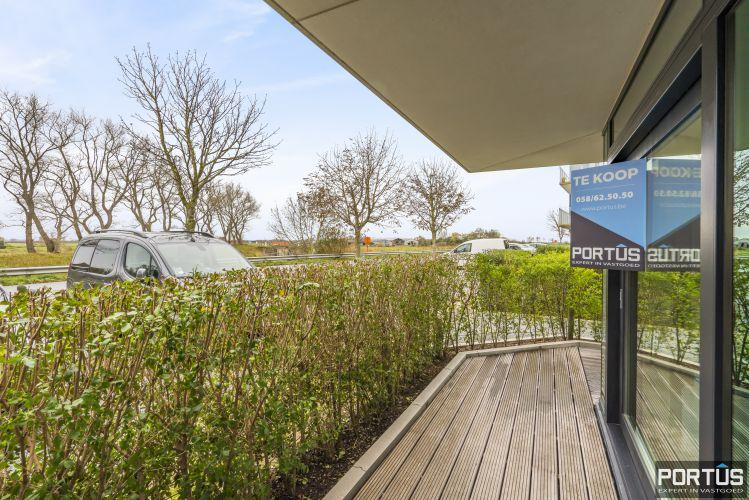 Appartement te koop met 2 slaapkamers in Residentie Waterfront te Nieuwpoort 11872