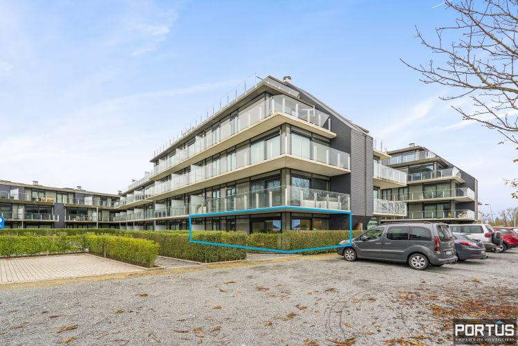Appartement te koop met 2 slaapkamers in Residentie Waterfront te Nieuwpoort 11873