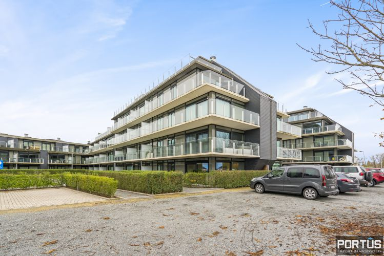 Appartement te koop met 2 slaapkamers in Residentie Waterfront te Nieuwpoort 11874