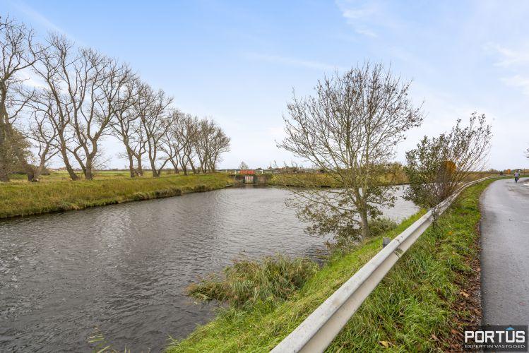 Appartement te koop met 2 slaapkamers in Residentie Waterfront te Nieuwpoort 11875