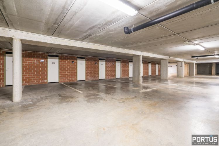 Appartement te koop met 2 slaapkamers in Residentie Waterfront te Nieuwpoort 11877