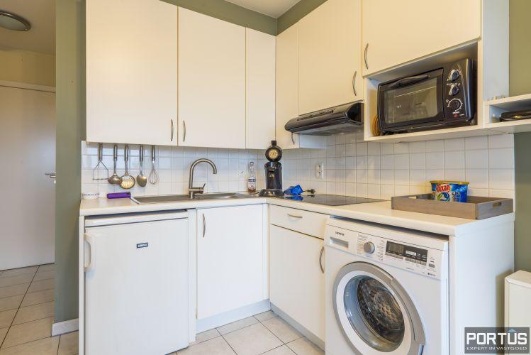 Instapklaar appartement met 1 slaapkamer te koop te Westende 12043