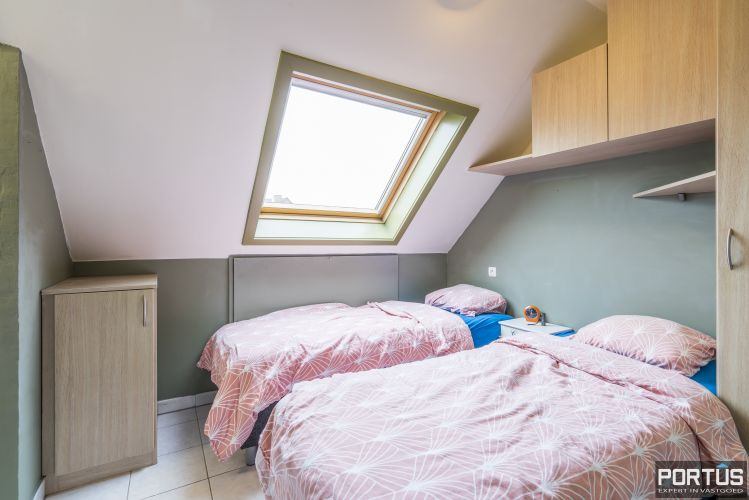 Instapklaar appartement met 1 slaapkamer te koop te Westende 12044