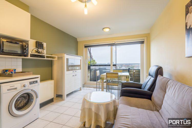 Instapklaar appartement met 1 slaapkamer te koop te Westende 12054